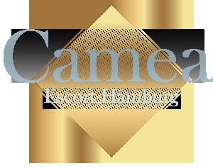 Camea Escort Hamburg Logo